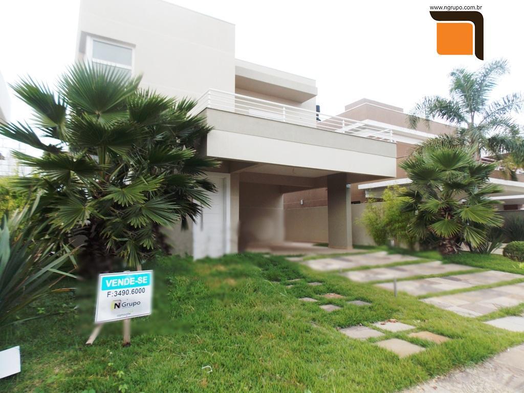 Casa residencial à venda, Alphaville, Gravataí - CA0164.