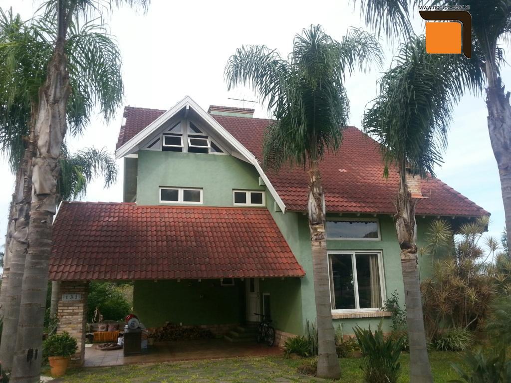 Casa residencial à venda, Paragem dos Verdes Campos, Gravataí - CA0889.