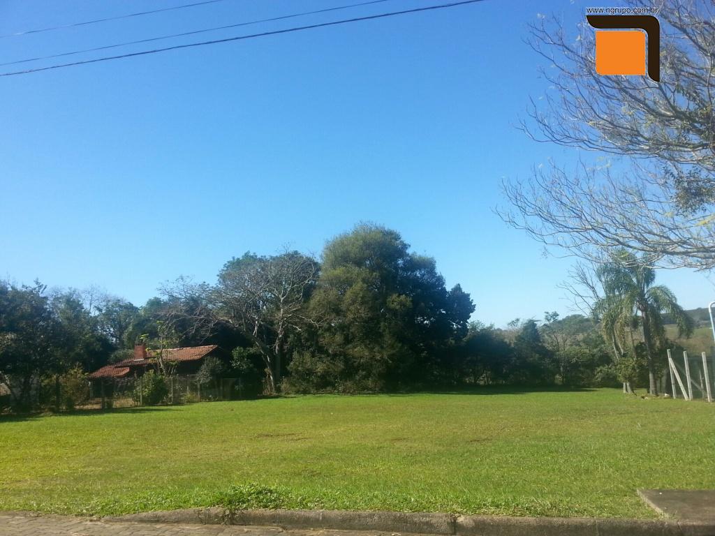 Terreno residencial à venda, Paragem dos Verdes Campos, Gravataí - TE0460.