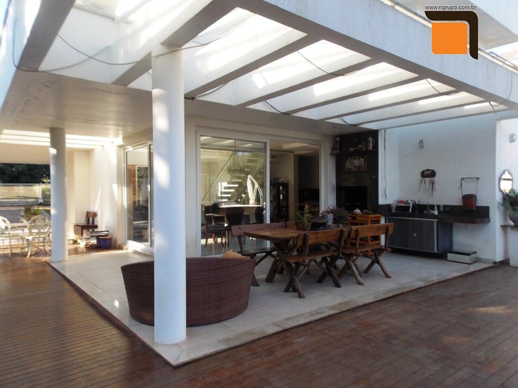 Casa residencial à venda, Paragem dos Verdes Campos, Gravataí - CA0917.