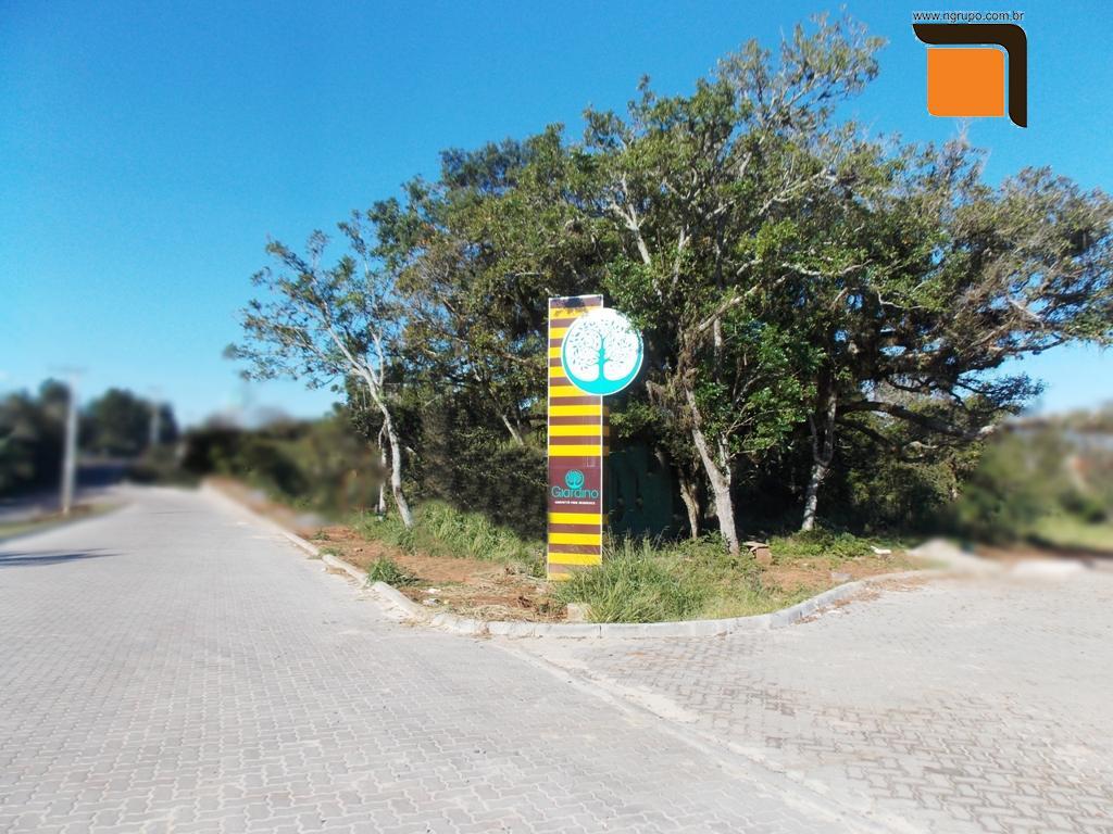 Terreno residencial à venda, Barro Vermelho, Gravataí - TE0315.