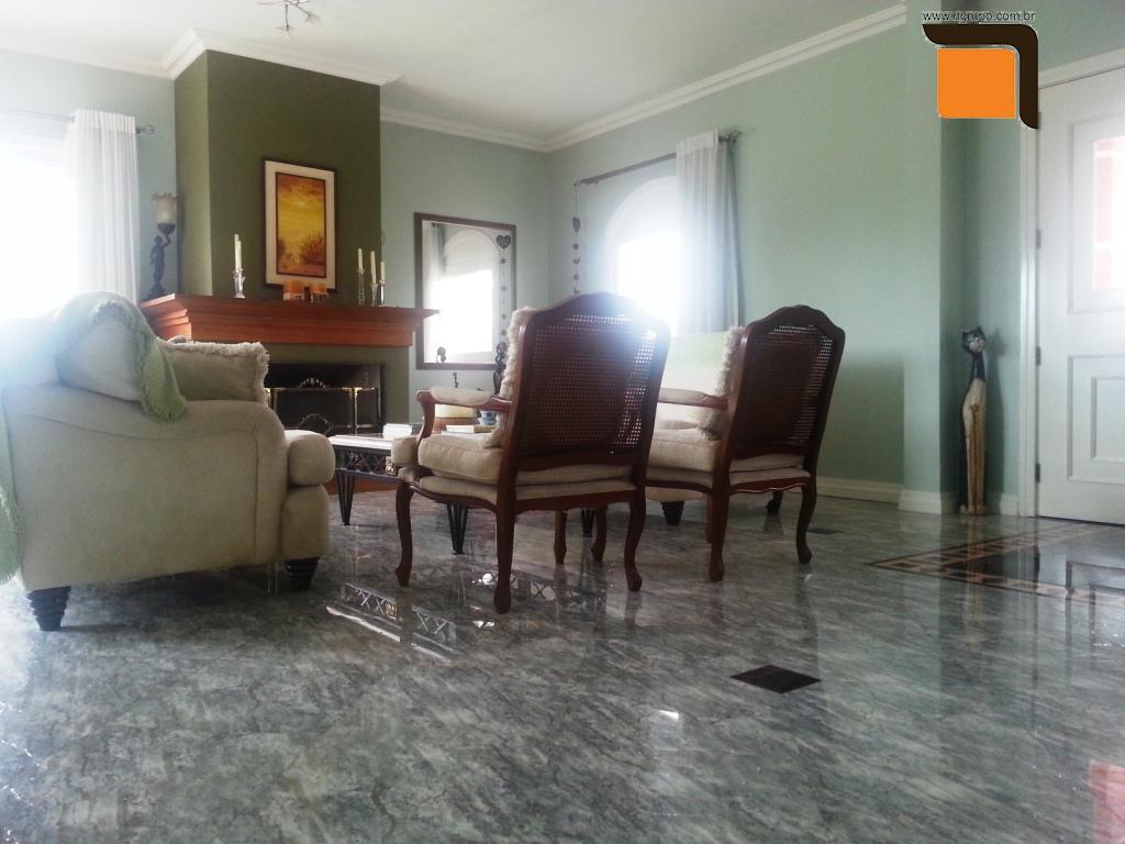 Casa residencial à venda, Paragem dos Verdes Campos, Gravataí - CA0923.