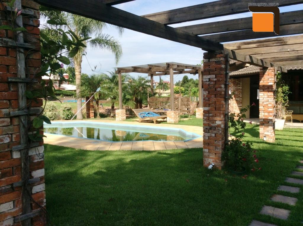 Casa  residencial à venda, Paragem dos Verdes Campos, Gravataí.