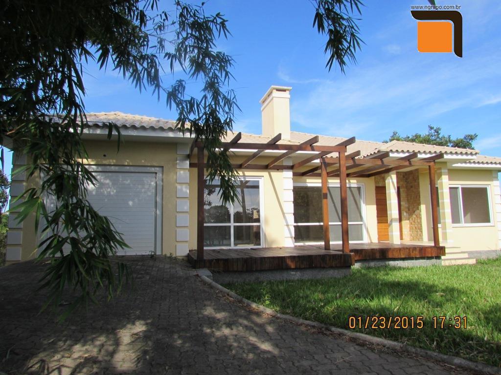 Casa residencial à venda, Paragem dos Verdes Campos, Gravataí - CA0821.
