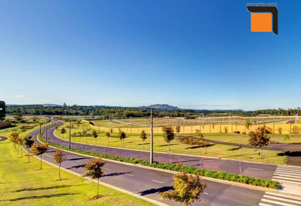 Terreno comercial à venda, Alphaville, Gravataí - TE0445.
