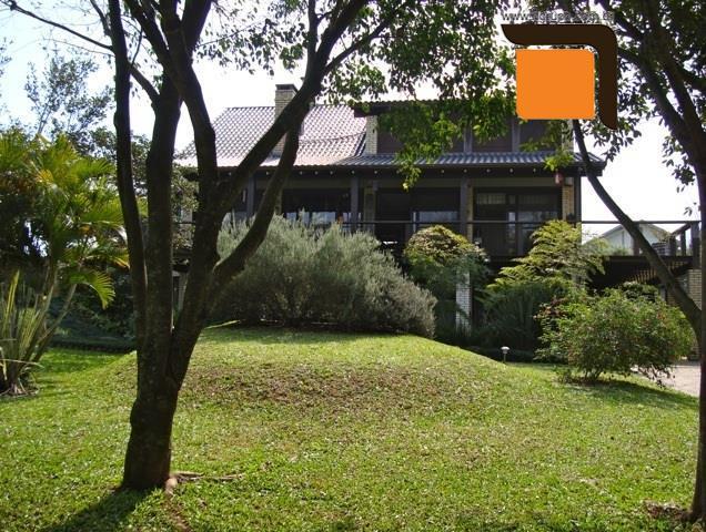 Casa residencial à venda, Paragem dos Verdes Campos, Gravataí - CA0127.