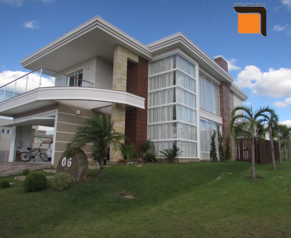 Casa residencial à venda, Alphaville, Gravataí - CA0511.