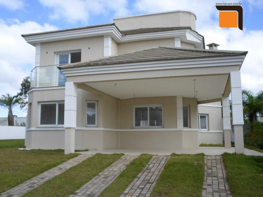 Casa residencial à venda, Alphaville, Gravataí - CA0138.