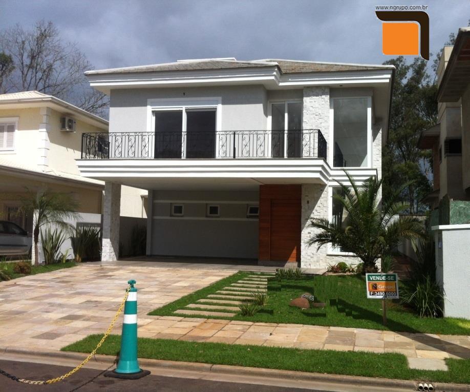 Casa residencial à venda, Alphaville, Gravataí - CA1002.
