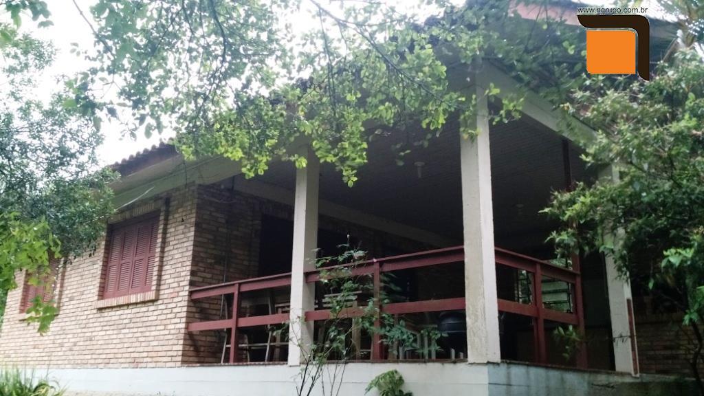 Casa residencial à venda, Paragem dos Verdes Campos, Gravataí - CA1237.