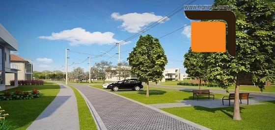 Terreno residencial à venda, Alphaville, Gravataí - TE0638.