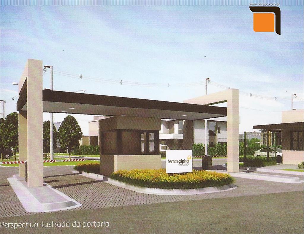 Terreno residencial à venda, Alphaville, Gravataí - TE0654.