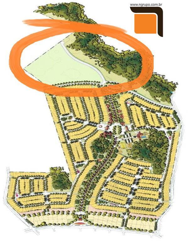 Terreno  comercial à venda, Alphaville, Gravataí.