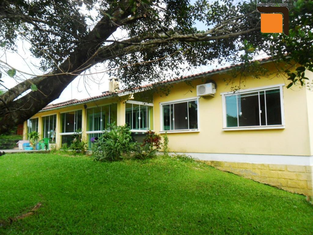 Casa residencial para venda e locação, Residence Park, Gravataí - CA1254.