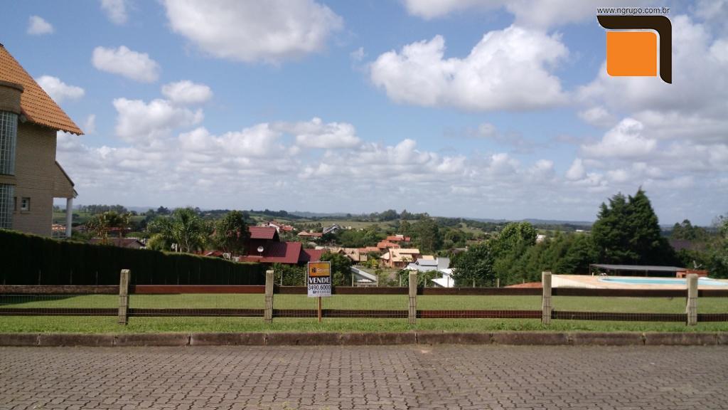 Terreno residencial à venda, Paragem dos Verdes Campos, Gravataí - TE0371.