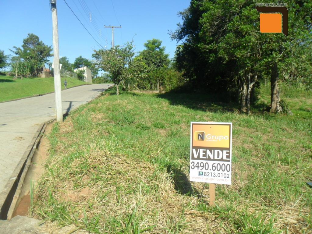 Terreno  residencial à venda, Residence Park, Gravataí.