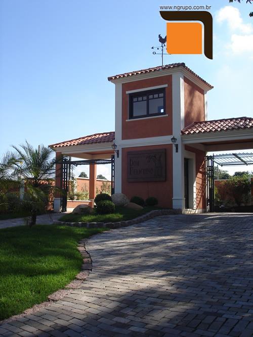Terreno  residencial à venda, Dom Feliciano, Gravataí.