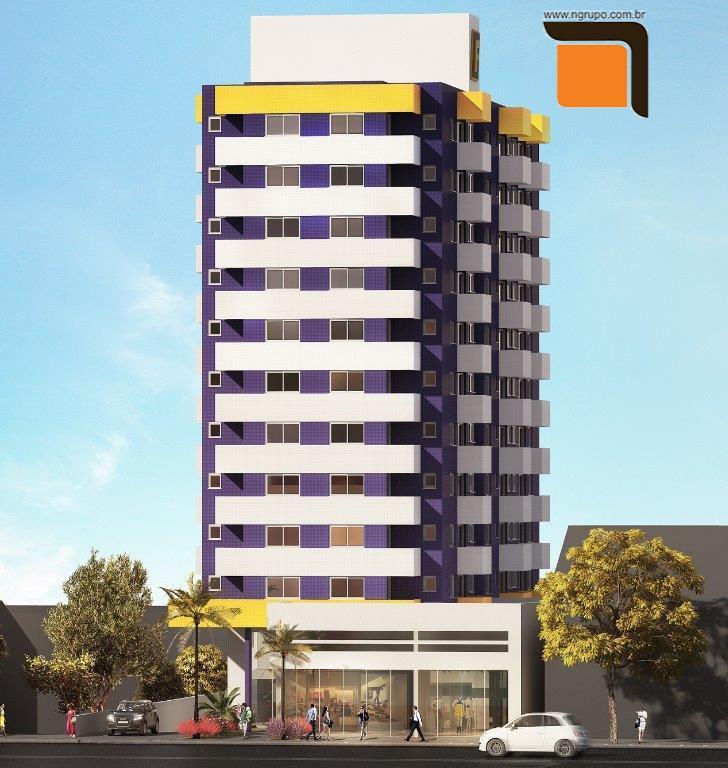Apartamento residencial à venda, Centro, Gravataí - AP0827.