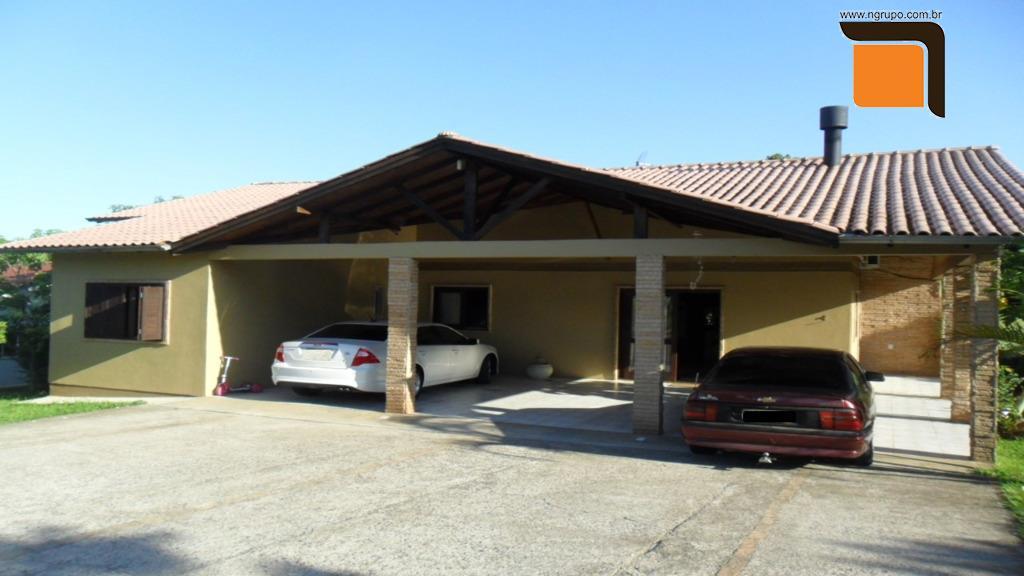 Casa residencial para venda e locação, Bosques do Sul, Gravataí - CA1059.