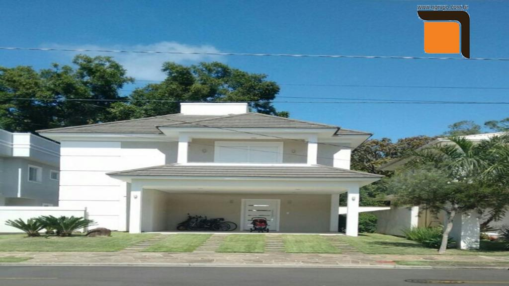 Casa residencial à venda, Alphaville, Gravataí - CA1360.