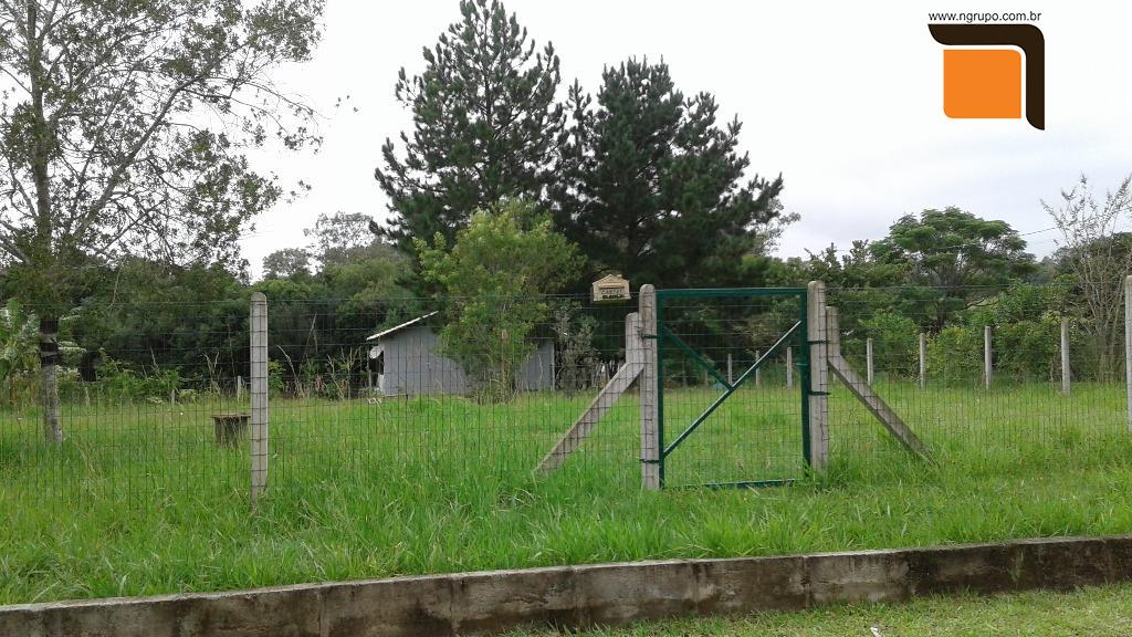 Terreno residencial à venda, Residence Park, Gravataí - TE1239.