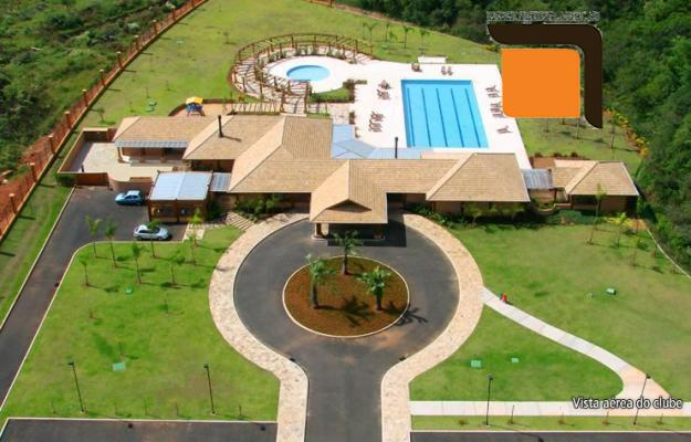 Terreno residencial à venda, Alphaville, Gravataí - TE1247.