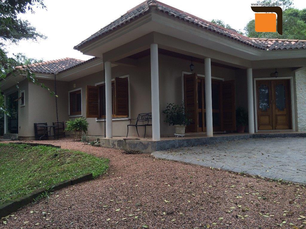 Casa residencial à venda, Paragem dos Verdes Campos, Gravataí - CA1387.