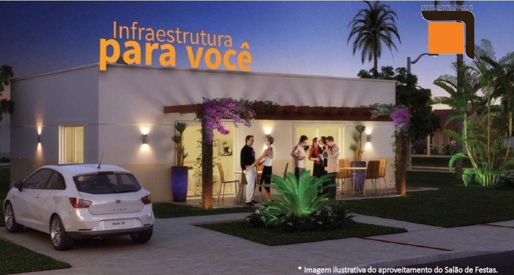 Terreno residencial à venda, Rosa Maria, Gravataí - TE1317.
