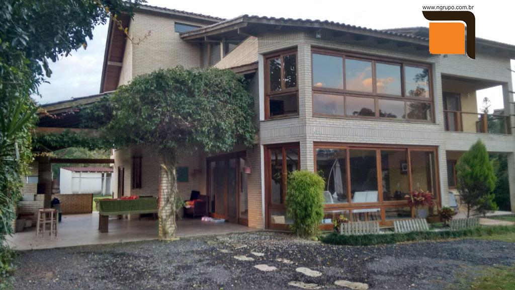 Casa residencial à venda, Paragem dos Verdes Campos, Gravataí - CA1383.