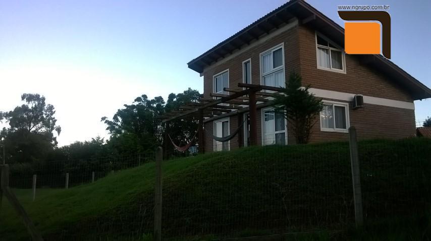 Casa residencial para locação, Residence Park, Gravataí - CA1385.