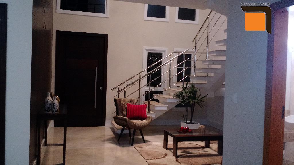 Casa residencial à venda, Dom Feliciano, Gravataí - CA1418.