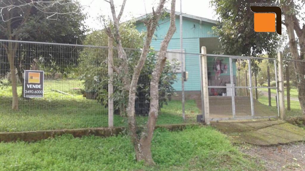 Terreno  residencial à venda, Vila Cledi, Gravataí.