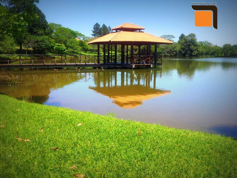 Terreno residencial à venda, Paragem dos Verdes Campos, Gravataí - TE1469.