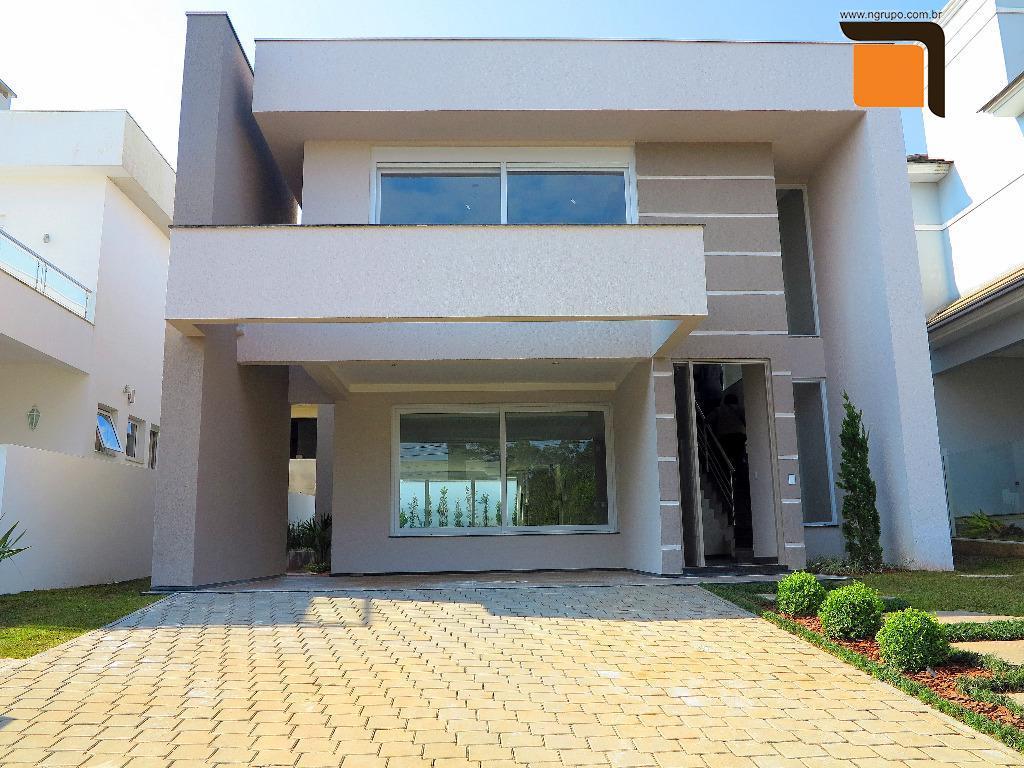 Casa residencial à venda, Alphaville, Gravataí - CA1292.