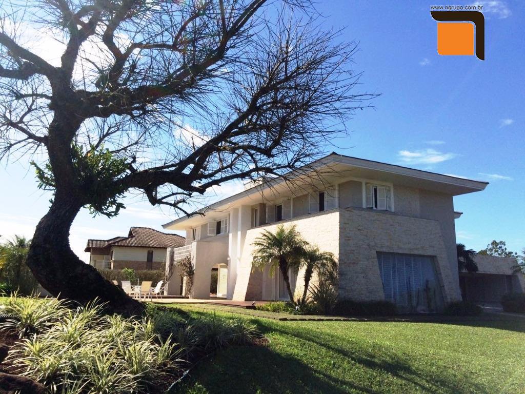 Casa residencial à venda, Paragem dos Verdes Campos, Gravataí - CA1456.