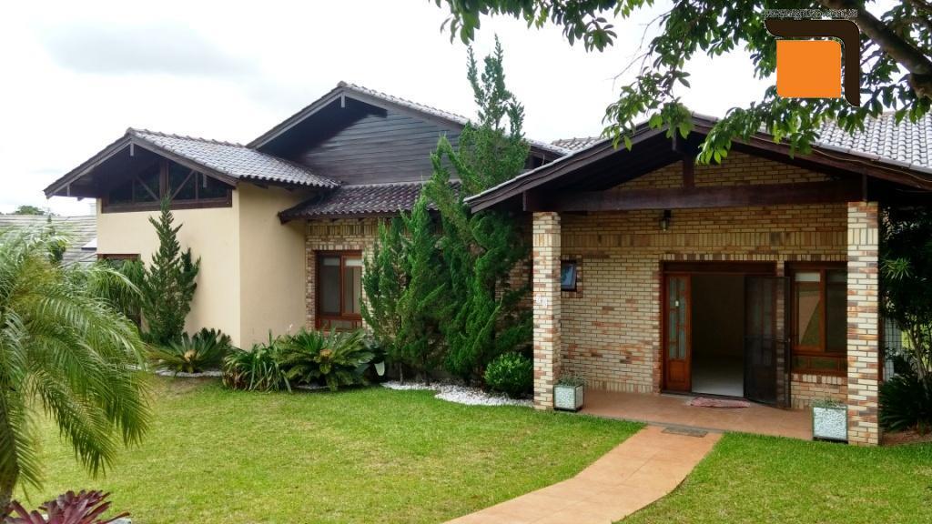 Casa residencial para venda e locação, Paragem dos Verdes Campos, Gravataí - CA0351.