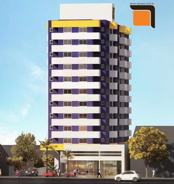 Apartamento residencial à venda, Centro, Gravataí - AP0832.