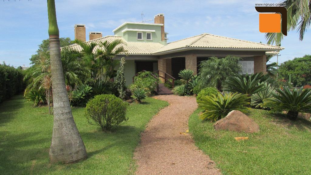 Casa residencial à venda, Paragem dos Verdes Campos, Gravataí - CA0794.