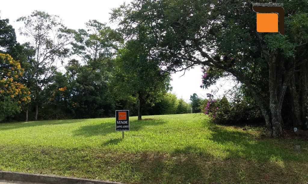 Terreno residencial à venda, Paragem dos Verdes Campos, Gravataí - TE1724.