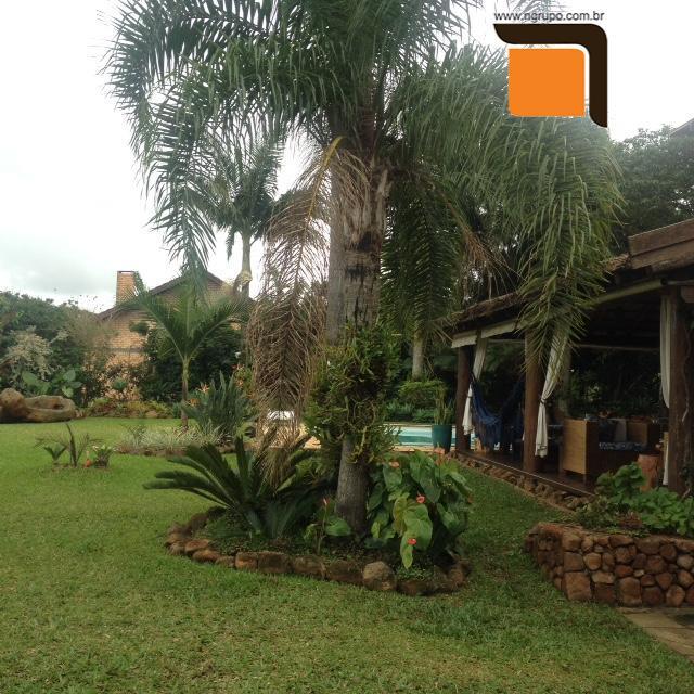 Casa residencial para locação, Paragem dos Verdes Campos, Gravataí.