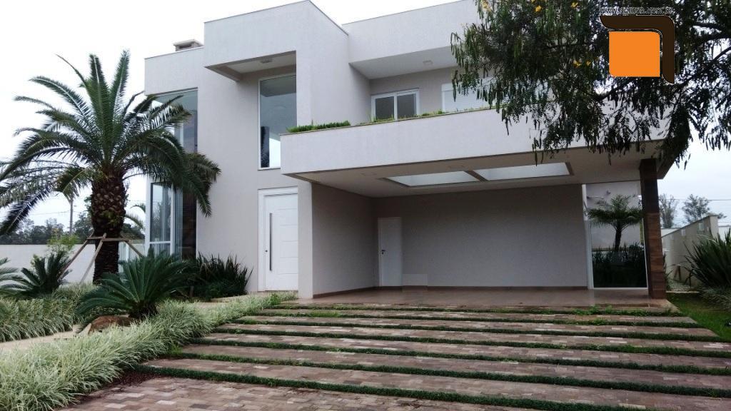 Casa residencial à venda, Alphaville, Gravataí.
