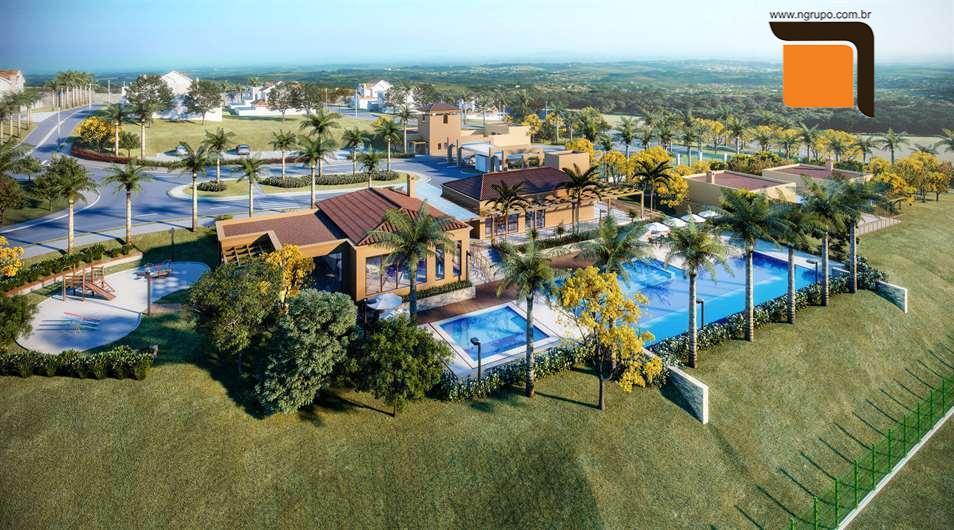 Terreno residencial à venda, Centro, Gravataí.
