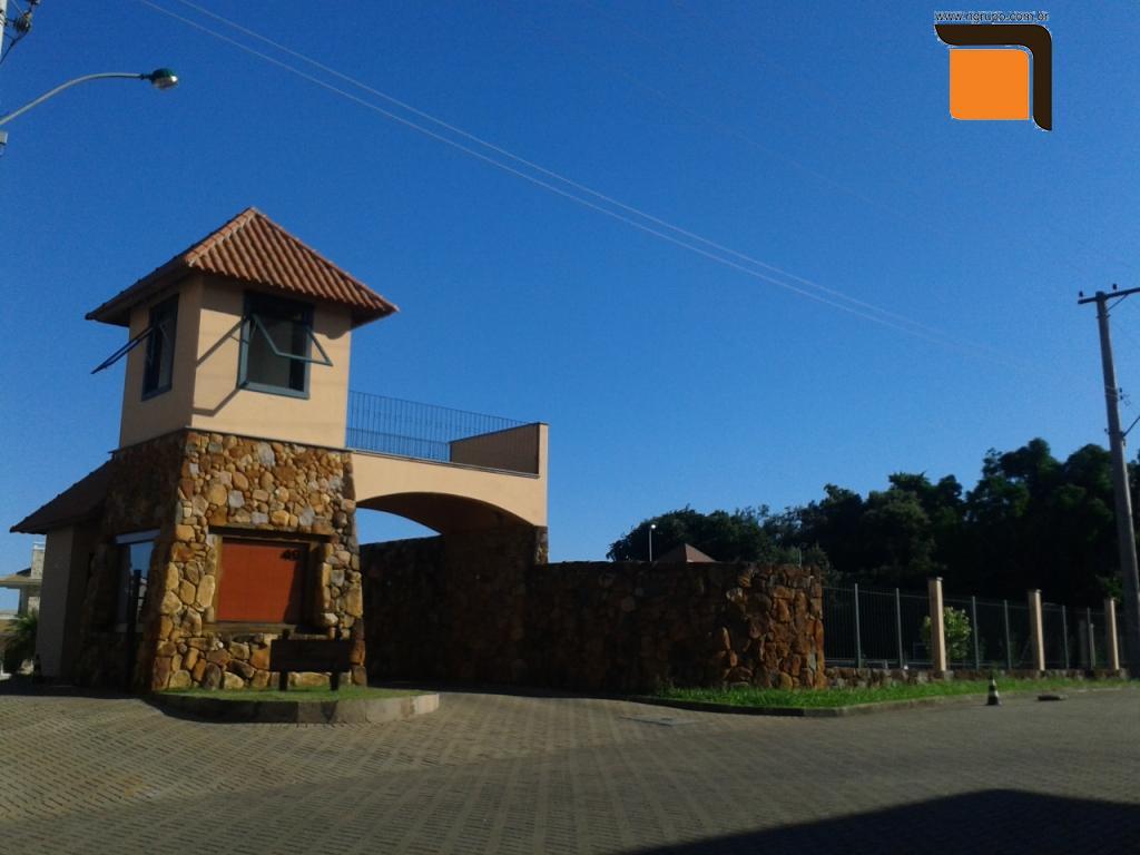 Terreno residencial à venda, Villa Lucchesi, Gravataí.