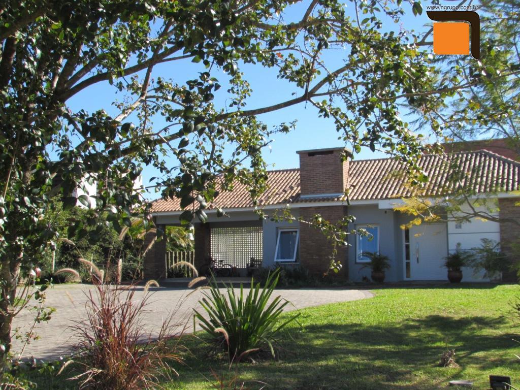 Casa residencial à venda, Paragem dos Verdes Campos, Gravataí - CA1573.