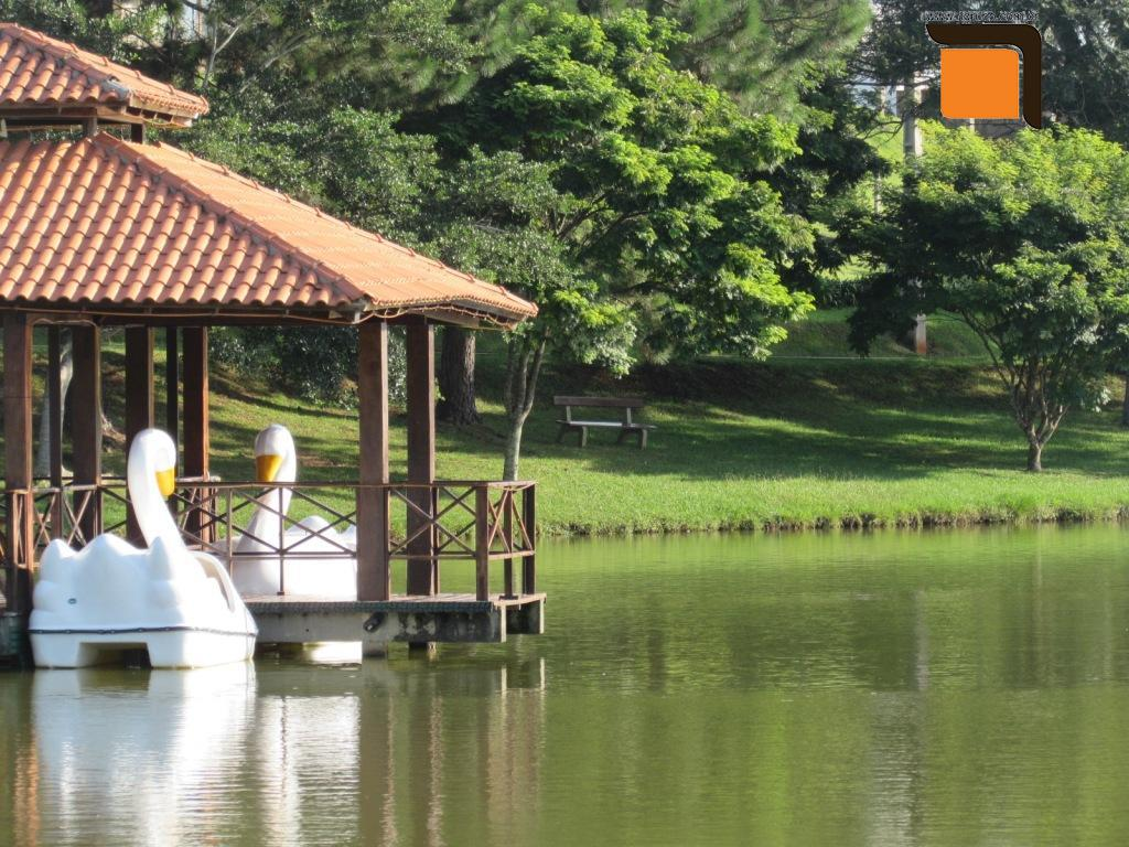 Terreno residencial à venda, Paragem dos Verdes Campos, Gravataí - TE1442.