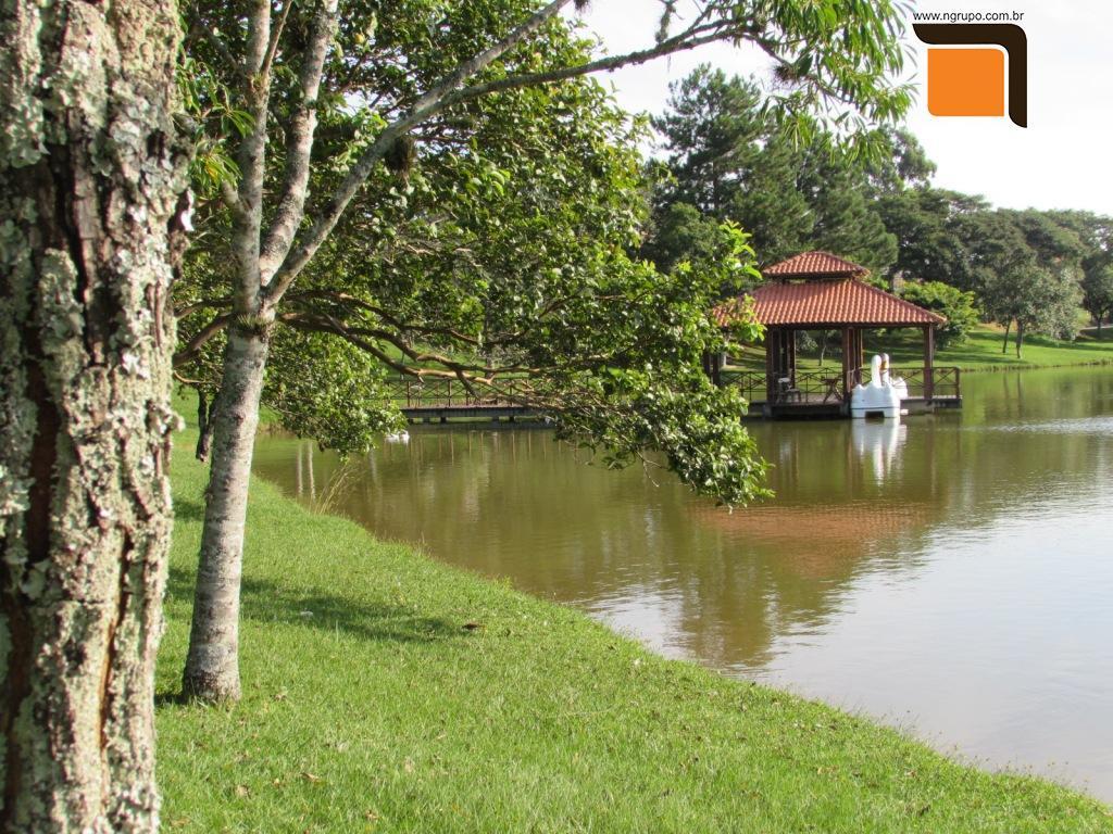 Terreno residencial à venda, Paragem dos Verdes Campos, Gravataí - TE1443.