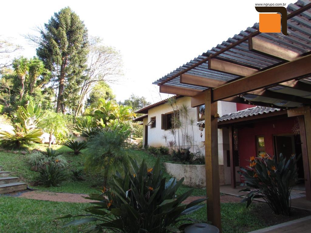 Casa residencial para venda e locação, Paragem dos Verdes Campos, Gravataí.