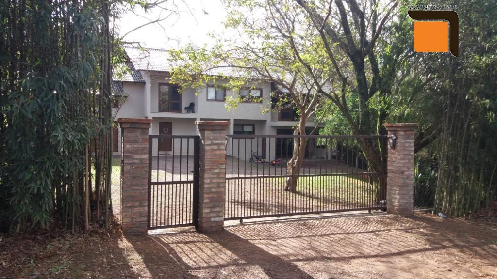 Casa residencial à venda, Vila Cledi, Residence Park Gravataí.