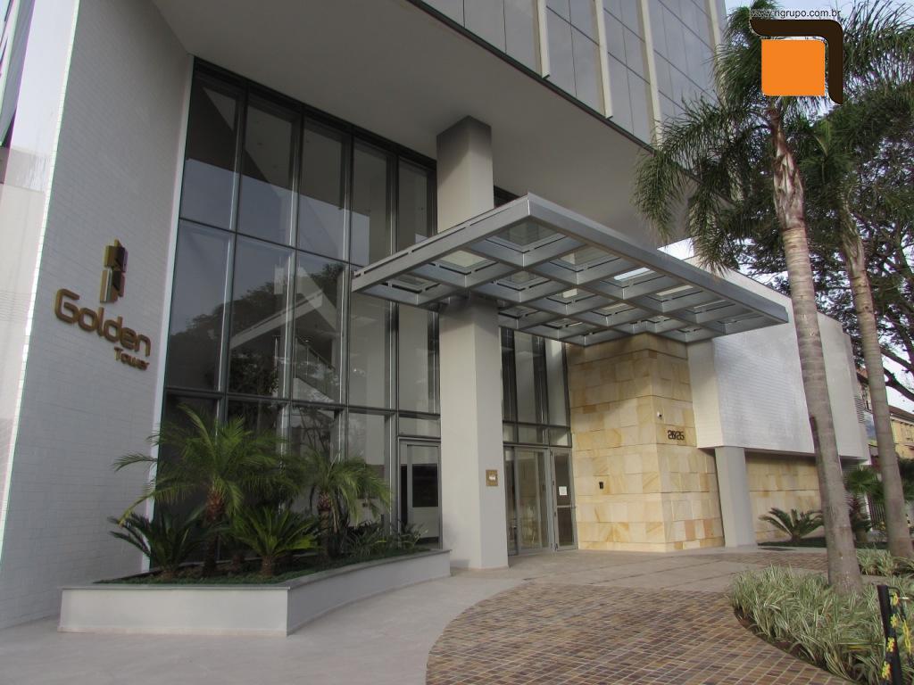 Sala comercial para locação, Centro, Gravataí - SA0162.