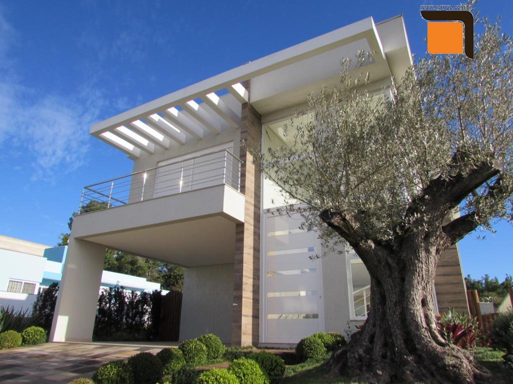 Casa residencial à venda, Alphaville, Gravataí - CA1243.